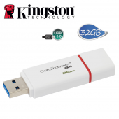 Memoria USB Kingston 32GB USB 3.0 DTIG4