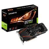 Tarjeta gráfica Gigabyte Nvidia GeForce GTX1060 6GB Gaming G1 GDDR5