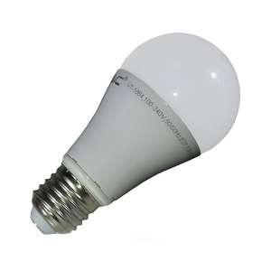 Bombilla LED E27 V-TAC 12W equivalente a 75W luz calida 1055LM A60 AllRound L4228