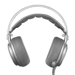 Auricular Modecom Volcano Saber MC-833 Gaming con micrófono 7.1 vibración USB