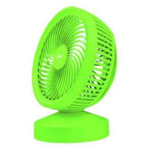Ventilador sobremesa Trust Ventu USB Cooling Fun Summer verde