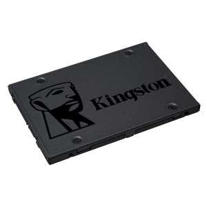 Disco duro SSD Kingston 120GB 2.5 SATA III SSDNOW A400