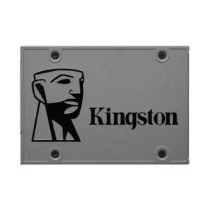 Disco duro SSD Kingston 240GB 2.5 SATA III SSDNOW UV500