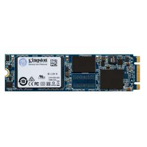 Disco duro SSD Kingston 120GB M.2 SSDNOW UV500