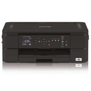 Impresora Brother multifunción tinta color DCP-J572DW