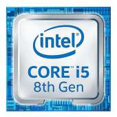 Microprocesador Intel Core i5 8400 2.8GHz Socket 1151 9MB In Box
