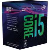 Microprocesador Intel Core i5 8600k 3.6 GHz Socket 1151 9MB Sin Ventilador