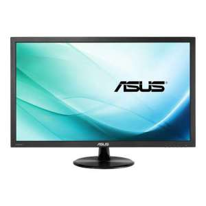 Monitor 21.5 Led Asus VP228HE FHD Gaming Monitor 1MS VGA HDMI MM Negro