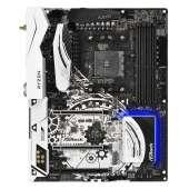 Placa base AMD SAM4 ASRock X370 Taichi 4DDR4 2PCIE 8SATA3 2PCI ATX