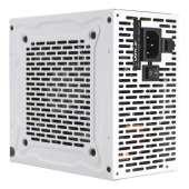 Fuente de alimentación Unyka ATX Gaming Magno 500W 85% Eficiencia RGB Modular Negro