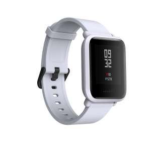 "Smartwatch Xiaomi AmazFit Bip Dual Core 1.28"" 128MB bluetooth blanco"