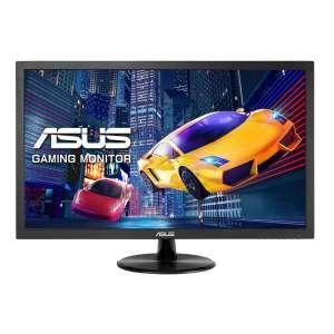 "Monitor 24"" Asus LED VP248H Full HD VGA HDMI multimedia negro"