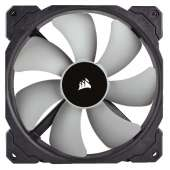 Ventilador Corsair caja adicional 14X14 ML140 pack 2 CO-9050044-WW