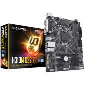 Placa base Gigabyte H310M DS2 2.0 1.0 Socket 1151-V2 2DDR4/PCIE/SATA3/USB3.1/LPT/COM/MATX
