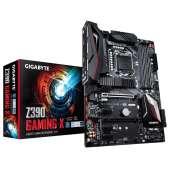 Placa base Gigabyte Z390 Gaming X Socket 1151-V2 4DDR4/PCIE/SATA3/USB3.1/HDMI/RAID/RGB/ATX