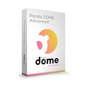 Software Antivirus Panda Dome Advance 2 licencias Win//And/iOS/Mac