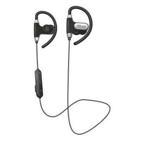 Auricular Trust Usan in Ear bluetooth Sport